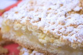 German apple streusel kuchen recipe