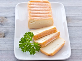 Soft Cheese with Washed Rind: Limburger Cheese