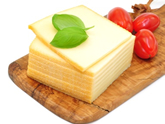 Hard Sliced Cheese: Raclette