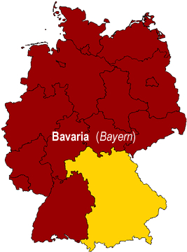 Culinary Specialties Of Bavaria German Cooking German Food Guide