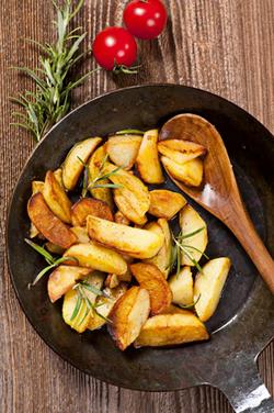 saures kartoffelgemuese bayerisch