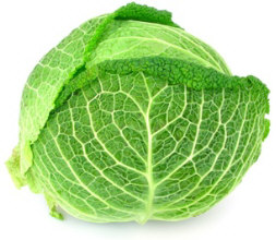 Image result for images of savoy cabbage