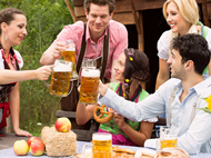 Find German Food Events in Your Area