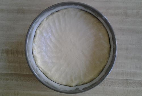Quark-Oil-Dough